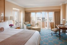 """Pin.Pack.Go / Ideas for our mini-cation to the Four Seasons Los Angeles. No beaches, no bars, no Disney. Just art, culture, kid stuff, great food. We're going so we can test-run the """"most comfortable bed in the world."""" / by Rotter Writes"""