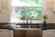farm house remodel, someday! / by Kristin Zehren