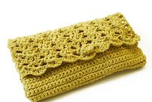 Crochet / by Sharon Lomeli