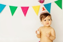 birthday ideas / by Jamie Jones