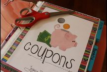 Couponing  / by Ashley Steele