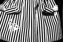 stripes / by Jayma Cohn