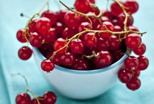 Fruit and Vegetables / by Kathy Dietkus