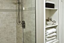 Master Bath  / by Holly Sproule