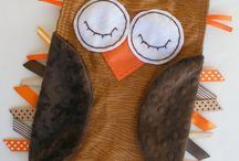 Sewing Projects / by Stormy Torke