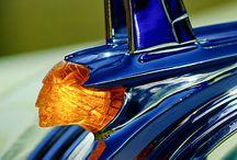 Car parts / by Sharona Altman