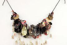 Jewelry / by MargaretsEmporium