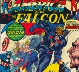 Captain America / Vintage Captain America Comics / by Supa  Cool Man