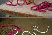 Crafts & DIY / by Leah Gallagher