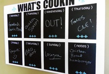 Planning Meals / by My Halal Kitchen