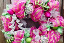 wreaths / wreaths / by marcia miller
