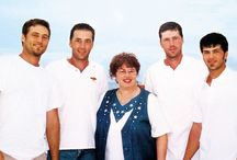 Duck Dynasty family / by Donna Gallup