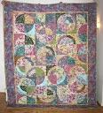 Quilts n stuff / Quilting and anything that goes with it. / by Tanya Pushkarow Kochergen