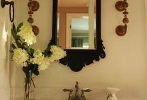 Bathroom loveliness / by Trenna Berry