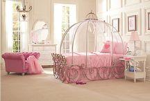 Disney Princess / Perfect picks for a true Princess! / by Rooms To Go