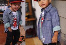 Ashur Clothing / by Melissa Augenstein