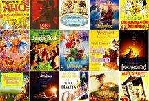 Disney To Do's / by Lesley Szilagyi