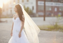 My Wedding Day!!  / by Hillari McConnell