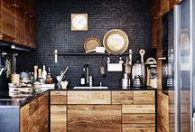 kitchen / by Jeff Hannoosh