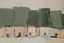 pink houses / by Claudia Zinzan | Father Rabbit Limited