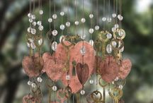 Wind Chimes / by Tina Reynolds
