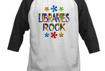Read Like a Rock Star / by Liz Veach