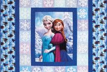 Disney's Frozen Is Here! / by McCall's Quilting