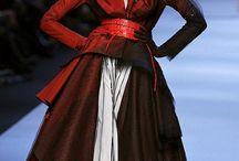 fashion as art / by Nicole Franczvai