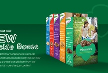 Girl Scout Cookie Program / by Girl Scouts of Northern New Jersey