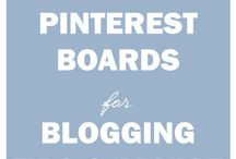 blogging with me / by Leslie @ Chips Off The Old Block