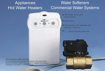 Water Leak Detection Equipment / Offering sales, service and professional installation of water leak detection equipment in Phoenix metro area. / by Soft Water Plus