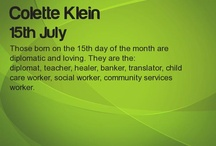 other / by Colette Klein
