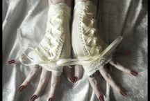 accessories / by Ashley Hammond