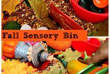 Sensory / by Kenna Williams Bondoc