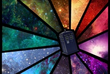 geeky stuff i love / by Tera Callihan
