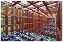 Biblioteca / Library / by Gustavo Dalmasso