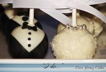 weddings ♥ / by Annie Rafferty