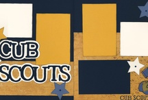 Cub Scouts / by Alison Baresel-Stock