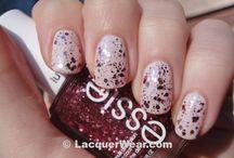 Nails / by Stephanie Sam