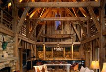 Homes and Spaces / by Ron Huckins
