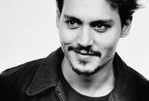 Johnny Depp!!!! / Widely talented Johnny Depp! / by Debbie Schultz