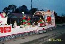 parade float ideas / by Brenda Weaver