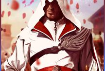 Assassin's Creed / by Chris Burnside