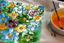 art products and recipes / by Laine Van