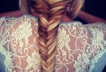 Hair / by Britt Arts
