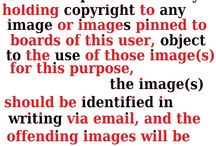 Copyright / Copyright. Wording from the Labyrintia Project. Re-use to protect yourself. / by Katherine McClure Mabry