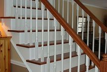 Current Home Upgrade Ideas / by Amy Cederquist