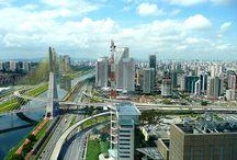 Sao Paulo / by Flavio Seabra