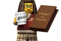 Library/Books - Humor / by Trisha Klowak