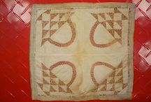 Doll Quilts, small quilts / by Leslee Shepler